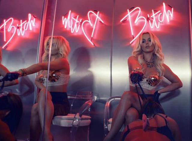 Britney Spears Work Bitch Video, Britney Spears Work Bitch Video Teaser Official, Work Bitch Video Teaser