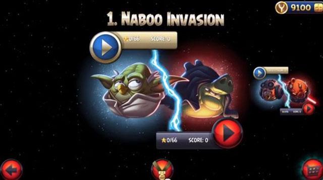 Angry Birds Star Wars 2 Tips Tricks