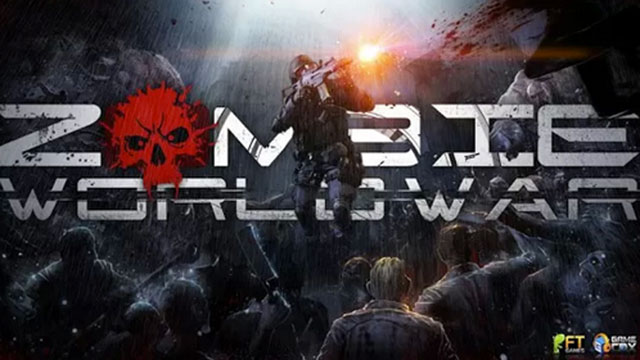 zombie world war android app
