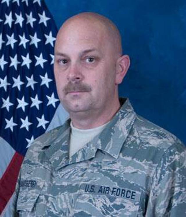 michael landsberry national guard photo