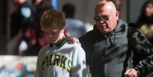 Jose Reyes Michael Landsberry Sparks Middle School Sparks Nevada School Shooter Who is Sparks Middle School Shooter.