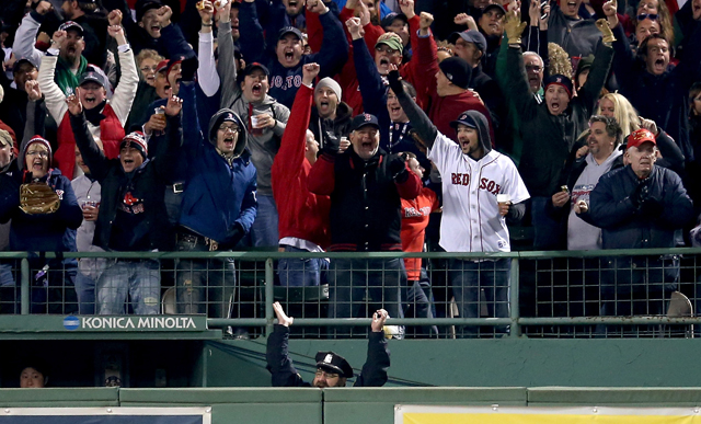 2013 World Series Game 6 St. Louis Cardinals Boston Red Sox Fenway Gifs Tweets Videos Pics Photos