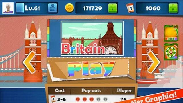 bingo fever android app