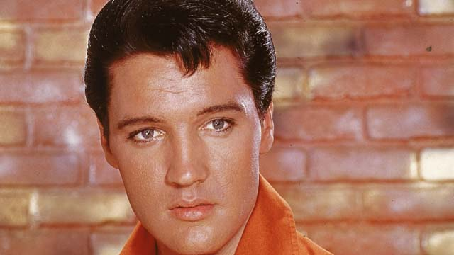 Elvis Presley Movie Biopic in Works, Lisa Marie Presley Elvis Movie, Lisa Marie Confirms Elvis Presley Movie