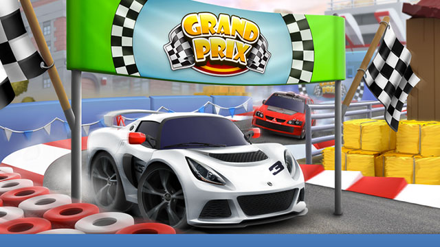 car town streets android app