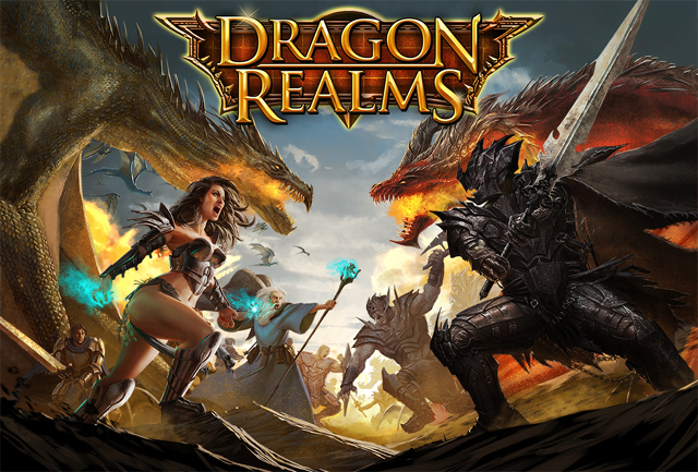 Dragon Realms
