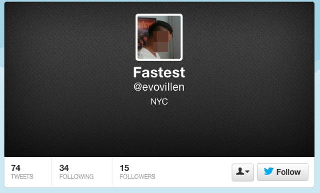 evovillen brazczok twitter undercover cop road rage