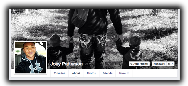 Joseph Patterson Assault, Joseph 'Joey' Patterson Adrian Peterson, Joseph Patterson Assault, Joseph Patterson Porter Craig, Joseph Patterson Minnesota Vikings.