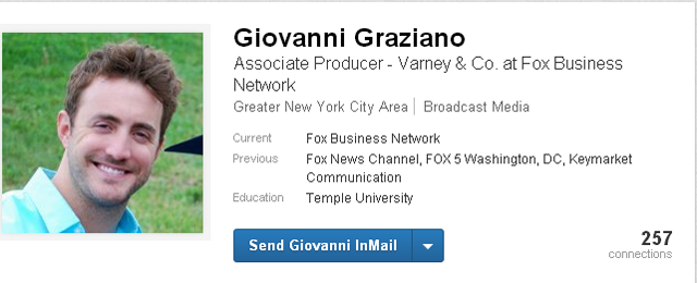 Giovanni-linked