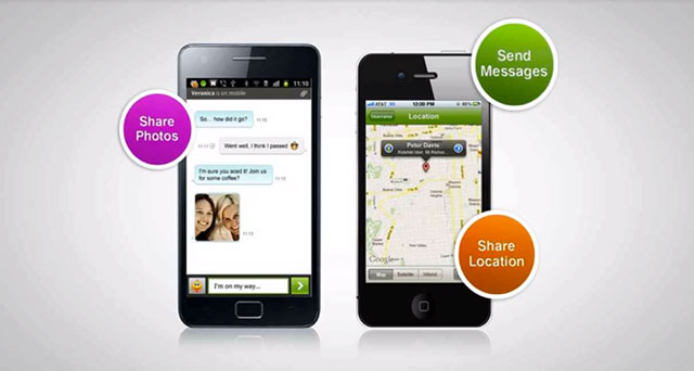 icq android app