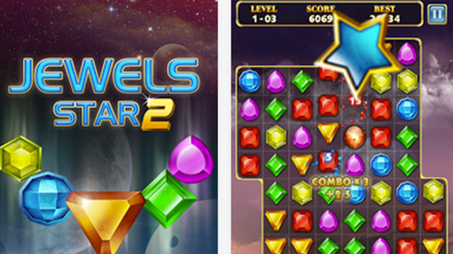 jewels star 2 android app