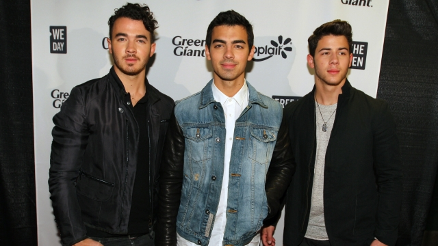 Jonas Brothers Cancel Tour, Jonas Brothers Break Up, Jonas Brothers Creative Differences, Jonas Brothers Deep Rift