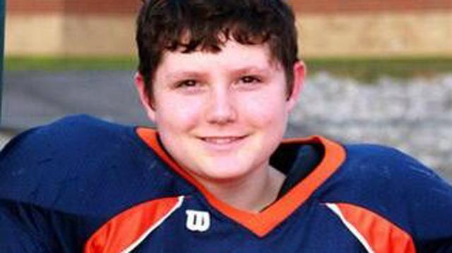 Jordan Lewis Carterville Illinois Suicide Teen Suicide Bullying Gunshot.