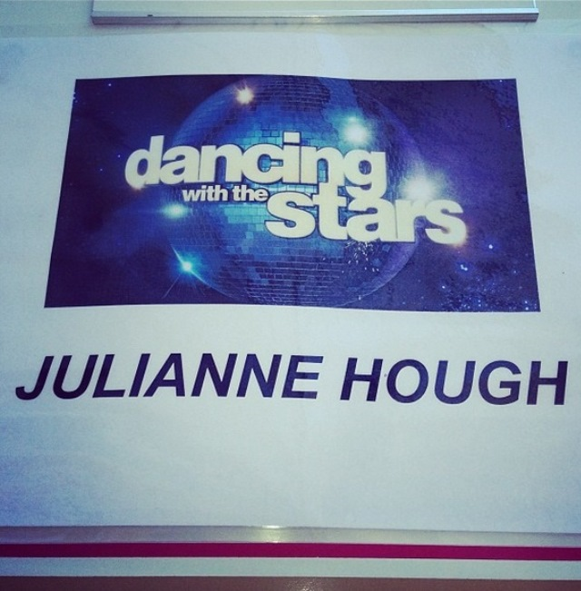 Julianne Hough Guest Judge DWTS Video, Julianne Hough Dancing With The Stars 2013 Video, Julianne Hough DWTS Video
