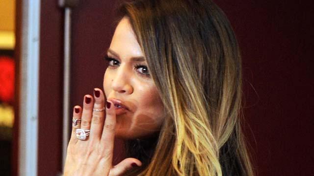 Khloe Kardashian Lamar Odom Depression Issues Video, Khloe Kardashian Keeping Up With The Kardashians Video Lamar