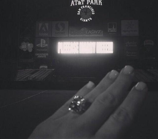 Kanye West Proposal Video, Kim Kardashian Proposal Video, Kanye West Proposes to Kim Kardashian Video