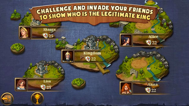 kingdoms and lords android app