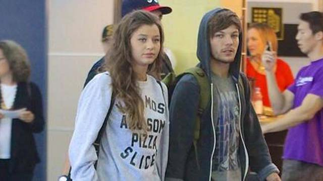 Louis Tomlinson Leaving One Direction Band, Louis Tomlinson Plans to Leave One Direction For Eleanor Calder, Louis Tomlinson to Marry Eleanor