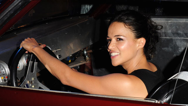 michelle rodriguez bisexuality
