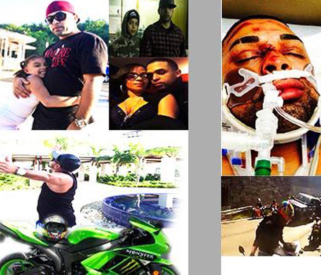 Jeremiah Mieses Jay Meezee, Jay Meezee Rapper, Jeremiah Mieses Road Rage, Jeremiah Mieses Coma.