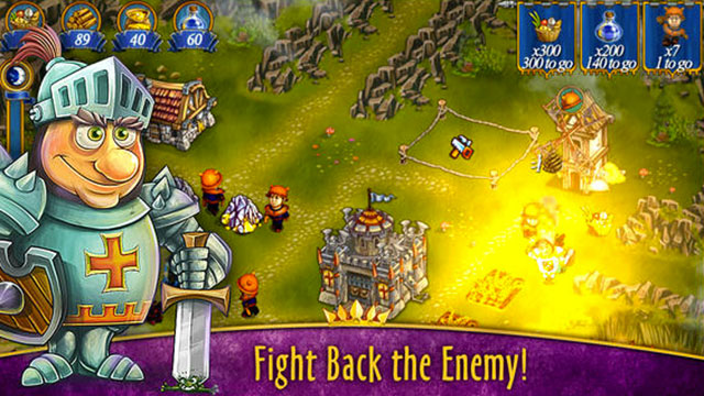 new yankee in king arthur's court 2 iphone app