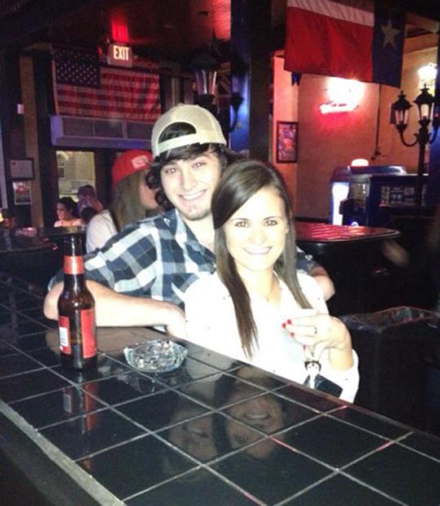 Daniel Brester Stillwell Hailey Nicholls Jesse Robledo Devils Backbone Murder Suicide San Marcos Texas,