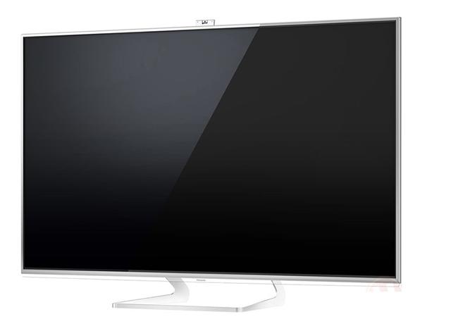 panasonic 4K monitor display tv