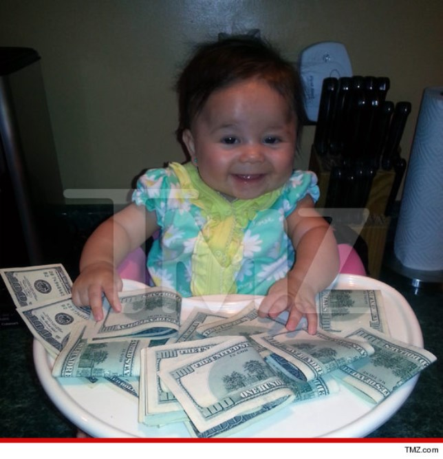 Pauly D Amabella, Pauly D Baby Mama Amanda, Pauly D's Baby Girl, Pauly D Custody Battle