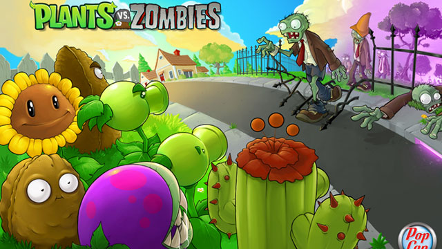 plants vs zombies iphone android app