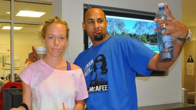 Kendra Wilkinson Expecting Child, Kendra Wilkinson Pregnant With Second Child, Kendra Wilkinson and Hank Basket Expecting Second Baby
