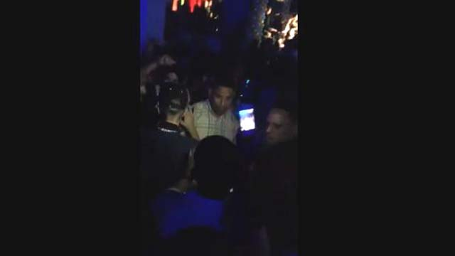 Justin Bieber Punched In Face, Justin Bieber Nightclub Fight, Justin Bieber Punched in the Face Video