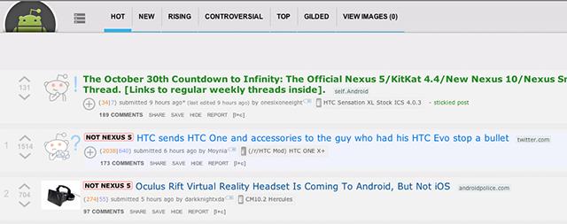 reddit screen cap