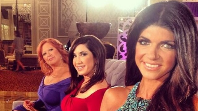 RHONJ Reunion Party 2, Real Housewives of New Jersey Reunion Part 2, RHONJ Part Two Live Blog