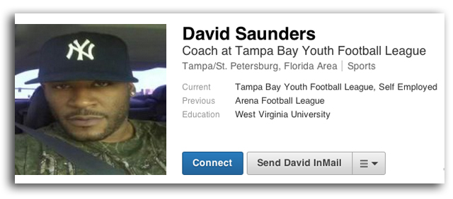 david saunders - whole foods shooting involves football player