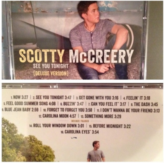 Scotty McCreery See You Tonight, Scotty McCreery Today Kathie Lee Hoda, Scotty McCreery Performs See You Tonight Video