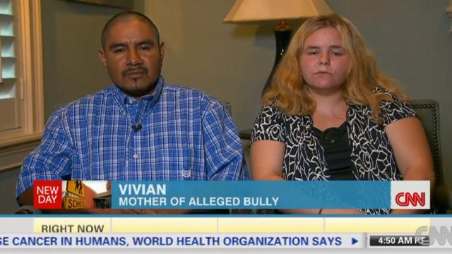 Vivian Vosburg Guadalupe Shaw Katelyn Roman Bully Florida Polk County Suicide Facebook.