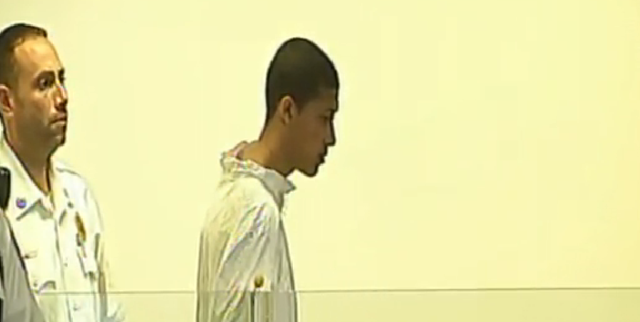 Philip Chism Colleen Ritzer Hearing Arraignment Danvers High Salem Court