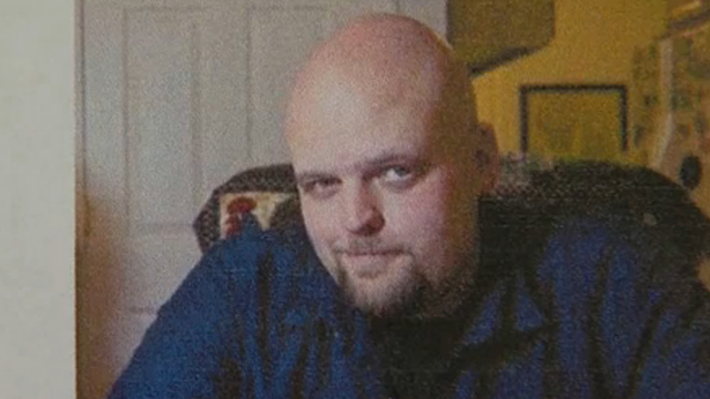 Messer, 37, ran away with Emily Lalinsky, 15.  Emily's mother described him as a brother. Image Credit: NBC News