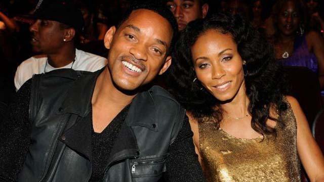 Will Smith & Jada Pinkett Trial Separation, Will Smith & Jada Pinkett Marital Woes, Will Smith Jada Breakup