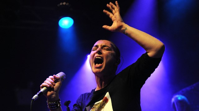 Sinead O'Connor Miley Cyrus Open Letter, Sinead O'Connor Fires Back Miley Cyrus, Sinead O'Connor Letter to Miley Cyrus