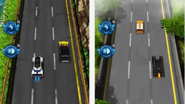 speed racing android app