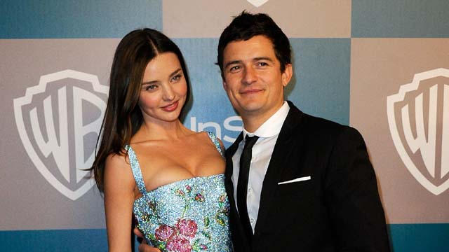 Orlando Bloom and Miranda Kerr Split, Miranda Kerr and Orlando Bloom Break Up, Orlando Bloom Separation, Orlando Bloom and Miranda Kerr Divorce