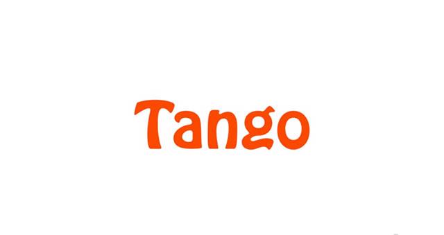 tango android app