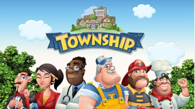 township iphone app