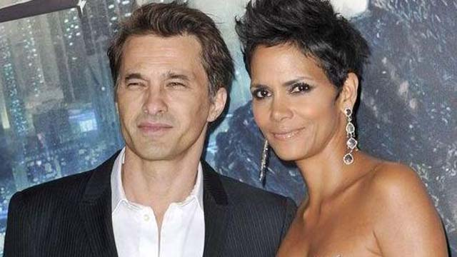 Halle Berry Baby Boy Birth, Halle Berry Gives Birth, Halle Berry Olivier Martinez Birth, Halle Berry Welcomes Baby Boy
