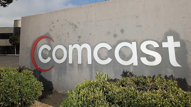 Comcast Time Warner Charter Communications Merger Takeover