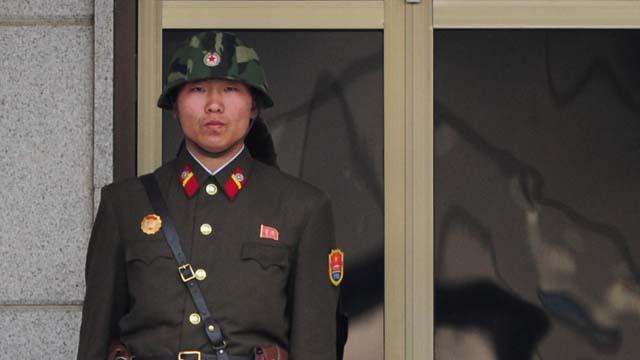 Bob Hamrdla Merrill Newman Palo Alto Man Arrested in North Korea