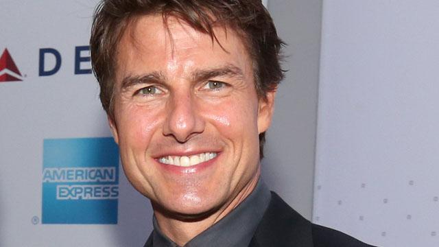 Tom Cruise Suri Life & Style Magazine Lawsuit Doc Katie Holmes Desposition.