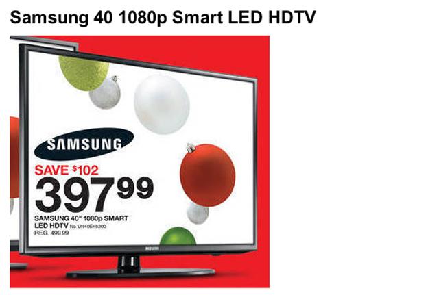 2 Target Samsun 40 1080P 397d
