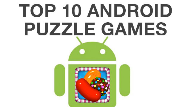 best android puzzle games